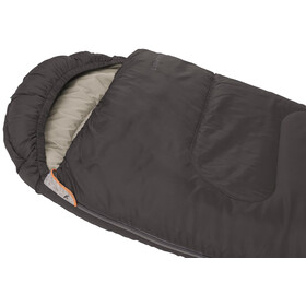 Easy Camp Cosmos Sleeping Bag Youth black